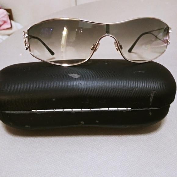 CHANEL Accessories - Women's Chanel Sunglasses